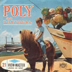 Poly au Portugal - Main title - Poly au Portugal - Générique