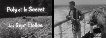 Poly et le secret des sept étoiles - Main title - Poly et le secret des sept étoiles - Générique