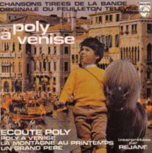 Poly à Venise - Main title - Poly à Venise - Générique