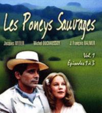 Poneys sauvages (les) - Main title - Poneys sauvages (les) - Générique