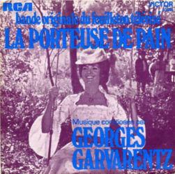 Porteuse de pain (la) - Main title - Porteuse de pain (la) - Générique