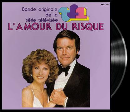 Hart to Hart - French main title - Pour l'amour du risque - Générique VF