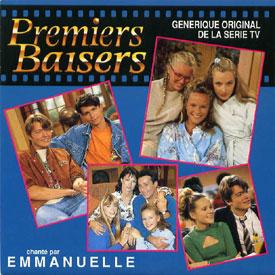 Premiers baisers - Main title - Premiers baisers - Générique
