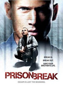 Prison Break - Main title - Prison Break - Générique VO