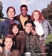 Class of '96 - Main title - Promo 96 - Générique