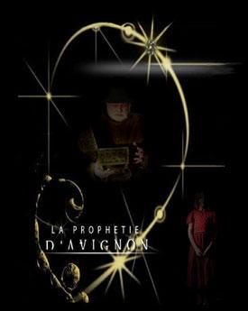 Prophétie d'Avignon (la) - Main title - Prophétie d'Avignon (la) - Générique