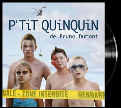 P'tit Quinquin-Main Title - P'tit Quinquin - Générique