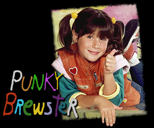 Punky Brewster - Main title - Punky Brewster - Générique