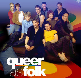 Queer as Folk (USA - 2000) - Main title