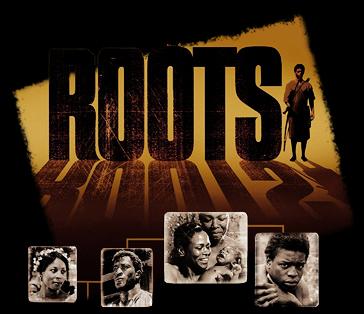 Roots - Main title - Racines - Générique