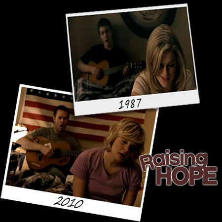 Raising Hope - Danny's song - Raising Hope - Danny's song - (Premier & dernier épisodes)