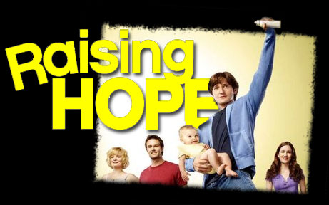 Raising Hope - Main title - Raising Hope -    Générique