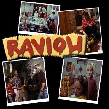 Ravioli - End Title - Ravioli - Générique de fin