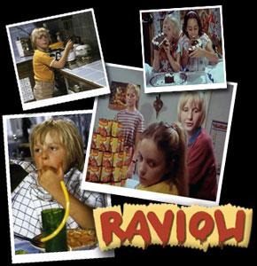 Ravioli - Main title - Ravioli - Générique de début