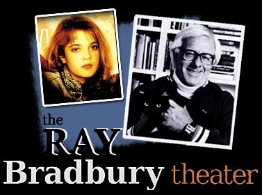 Ray Bradbury Theatre - Main title - Ray Bradbury Présente - Générique VO