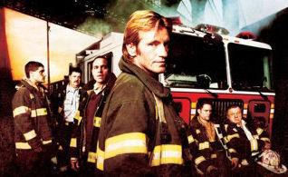 Rescue Me - Main title - Rescue me, les héros du 11 Septembre - Générique