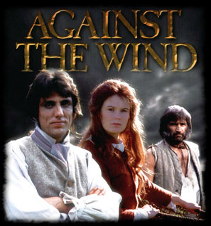 Against the Wind - Main title - Révolte Irlandaise (La) - Générique