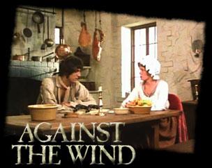 Against the Wind - End title - Révolte Irlandaise (La) - Générique de fin