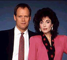 Hunter - Main title 1989 - Rick Hunter, inspecteur choc - Générique 1989