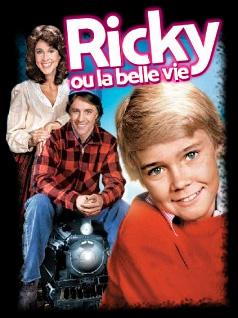 Silver Spoons -    Main title 4th Season - Ricky ou la belle vie -    Générique Saison 4
