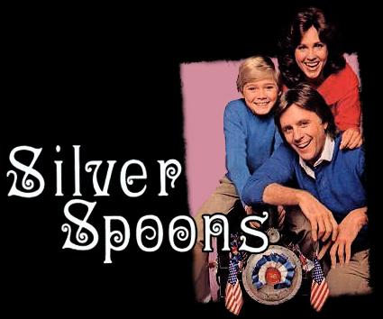 Silver Spoons -       Main title 1st to 3rd Seasons - Ricky ou la belle vie -      Générique      Saisons 1 à 3