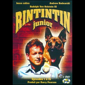 Katts and Dog / Rin Tin Tin K-9 Cop - End title - Rintintin Junior - Générique de fin