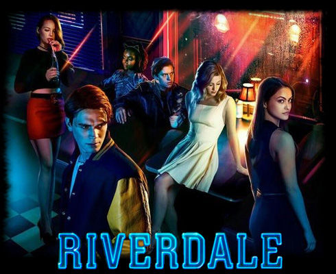 Riverdale - Main Theme - Riverdale - Générique