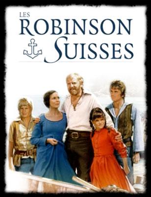 Swiss Family Robinson - 1976 Canadian serie - Main title - Robinsons Suisses (les) - Série canadienne de 1976