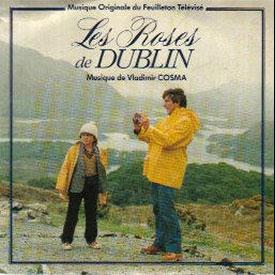 Roses de Dublin (les) - Main title - Roses de Dublin (les) - Générique