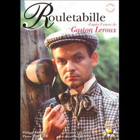 Rouletabille - Main title - Rouletabille - Générique