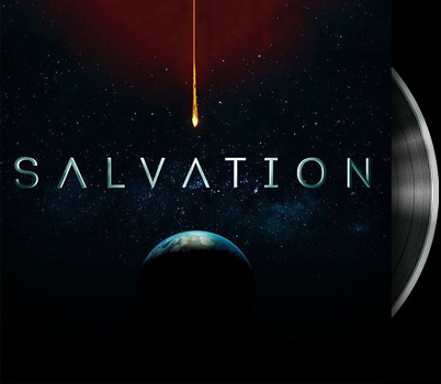 Salvation   - Salvation - Désastre imminent