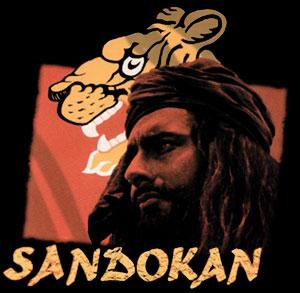 Sandokan - Main title - Sandokan, le Tigre de la Malaisie - Générique