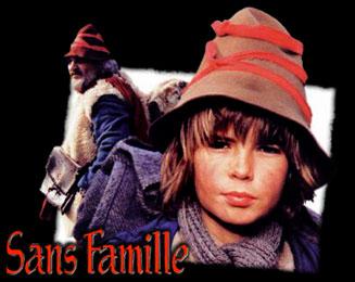 Sans Famille - Main title - Sans Famille - Générique