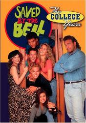 Saved by the Bell: The College Years - Main title - Sauvés par le gong : au lycée - Générique