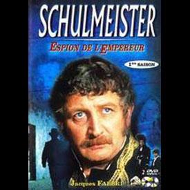 Schulmeister, espion de l'empereur - Main title - Schulmeister, espion de l'empereur - G�n�rique