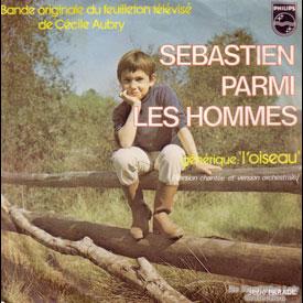Sébastien parmi les hommes - Main title - Sébastien parmi les hommes - Générique