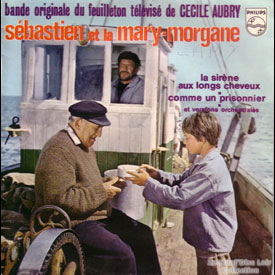 Sébastien et la Mary-Morgane - Main title - Sébastien et la Mary-Morgane - Générique