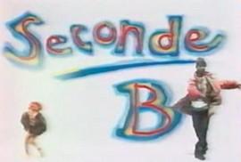 Seconde B - Main title - Seconde B - Générique
