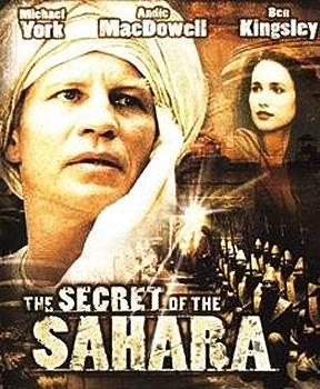 Segreto del Sahara (il) - Main title - Secret du Sahara (le) - Thème principal
