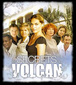 Secrets du volcan (les) - Main title - Secrets du volcan (les) - Générique