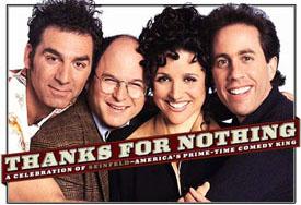 Seinfeld - Main title - Seinfeld - Générique