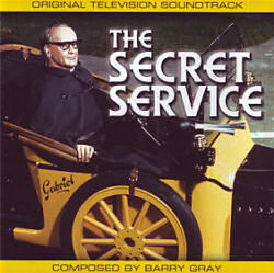 Secret Service (the) - Main title - Service secret - Générique
