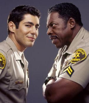 10-8: Officers on Duty - Main title - Shérifs à Los Angeles / Sheriff L.A. - Générique