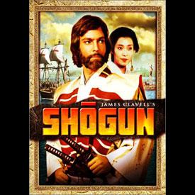 Shogun - End title - Shogun - Générique de fin