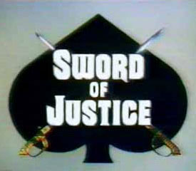 Sword of Justice - End title - Signe de justice (le) - Générique de fin