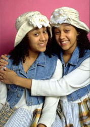 Sister, sister - Main title season 5 - Sister, sister - Générique saison 5