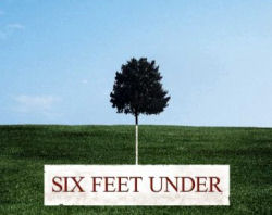 Six feet under - Main title - Six feet under - Générique