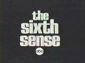 Sixth Sense - Main title - Sixième sens (le) - Générique VO