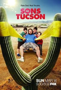 Sons of Tucson - main title - Sons of Tucson - Générique