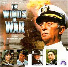 Winds of War (the) - Main title - Souffle de la guerre (le) - Générique